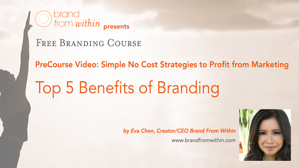 Top 5 Reasons to Brand From Within