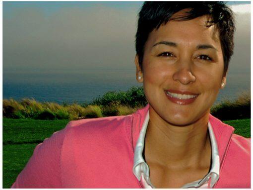 Sami Freitas: The Golf Life Coach